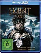Der Hobbit: Die Schlacht der fünf Heere - 3D-Version