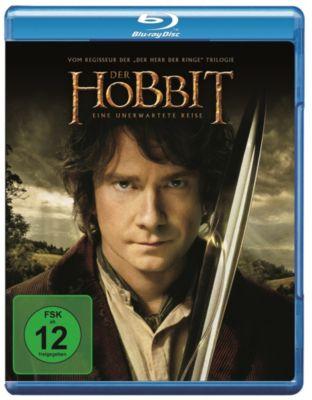 Der Hobbit: Eine unerwartete Reise, J. R. R. Tolkien, Fran Walsh, Philippa Boyens, Peter Jackson, Guillermo Del Toro