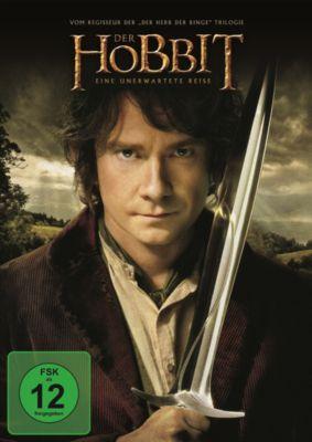 Der Hobbit: Eine unerwartete Reise, John R. R. Tolkien