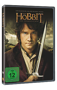 Der Hobbit: Eine unerwartete Reise - Produktdetailbild 1