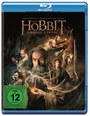 Der Hobbit: Smaugs Einöde, Fran Walsh, Philippa Boyens, Peter Jackson, Guillermo Del Toro