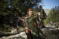 Der Hobbit: Smaugs Einöde - Produktdetailbild 1