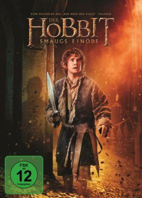 Der Hobbit: Smaugs Einöde, John R. R. Tolkien