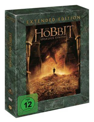 Der Hobbit: Smaugs Einöde - Extended Edition, John R. R. Tolkien