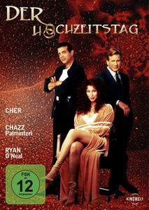 Der Hochzeitstag, DVD, Chazz Palminteri