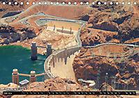 Der Hoover Staudamm (Tischkalender 2019 DIN A5 quer) - Produktdetailbild 7