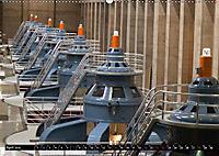 Der Hoover Staudamm (Wandkalender 2019 DIN A2 quer) - Produktdetailbild 4