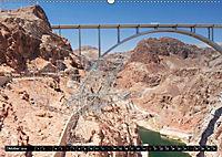 Der Hoover Staudamm (Wandkalender 2019 DIN A2 quer) - Produktdetailbild 10