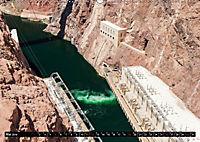 Der Hoover Staudamm (Wandkalender 2019 DIN A2 quer) - Produktdetailbild 5