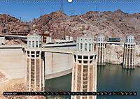 Der Hoover Staudamm (Wandkalender 2019 DIN A2 quer) - Produktdetailbild 2