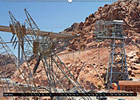 Der Hoover Staudamm (Wandkalender 2019 DIN A2 quer) - Produktdetailbild 6