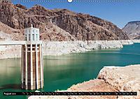 Der Hoover Staudamm (Wandkalender 2019 DIN A2 quer) - Produktdetailbild 8