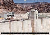 Der Hoover Staudamm (Wandkalender 2019 DIN A2 quer) - Produktdetailbild 9