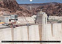 Der Hoover Staudamm (Wandkalender 2019 DIN A3 quer) - Produktdetailbild 9