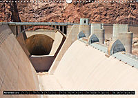 Der Hoover Staudamm (Wandkalender 2019 DIN A3 quer) - Produktdetailbild 11