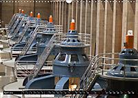 Der Hoover Staudamm (Wandkalender 2019 DIN A3 quer) - Produktdetailbild 4