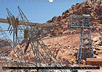 Der Hoover Staudamm (Wandkalender 2019 DIN A3 quer) - Produktdetailbild 6
