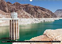 Der Hoover Staudamm (Wandkalender 2019 DIN A3 quer) - Produktdetailbild 8