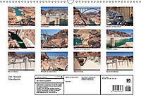Der Hoover Staudamm (Wandkalender 2019 DIN A3 quer) - Produktdetailbild 13