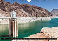 Der Hoover Staudamm (Wandkalender 2019 DIN A4 quer) - Produktdetailbild 8