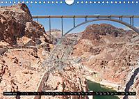 Der Hoover Staudamm (Wandkalender 2019 DIN A4 quer) - Produktdetailbild 10
