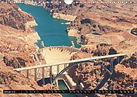 Der Hoover Staudamm (Wandkalender 2019 DIN A4 quer) - Produktdetailbild 1