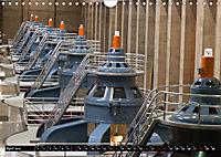 Der Hoover Staudamm (Wandkalender 2019 DIN A4 quer) - Produktdetailbild 4