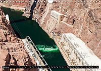 Der Hoover Staudamm (Wandkalender 2019 DIN A4 quer) - Produktdetailbild 5