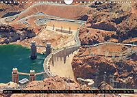 Der Hoover Staudamm (Wandkalender 2019 DIN A4 quer) - Produktdetailbild 7