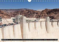Der Hoover Staudamm (Wandkalender 2019 DIN A4 quer) - Produktdetailbild 12