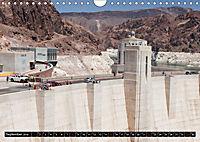 Der Hoover Staudamm (Wandkalender 2019 DIN A4 quer) - Produktdetailbild 9
