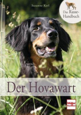 Der Hovawart - Susanne Kerl |