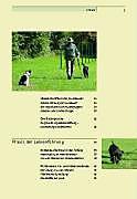 Der Hund an der Leine - Produktdetailbild 2