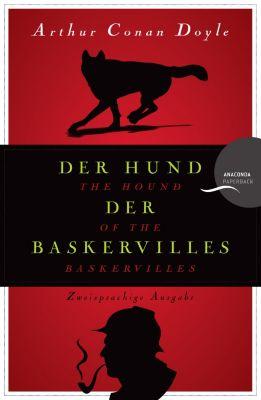 Der Hund der Baskervilles - Arthur Conan Doyle |