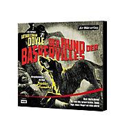 Der Hund der Baskervilles, 2 Audio-CDs - Produktdetailbild 1