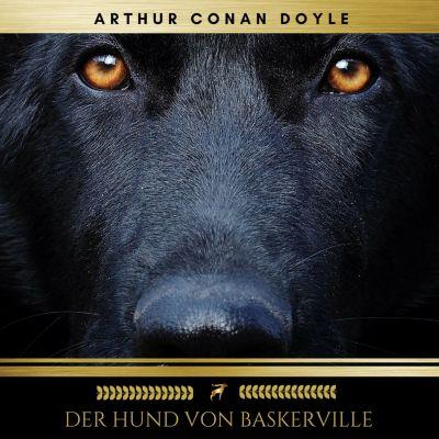 Der Hund von Baskerville, Arthur Conan Doyle
