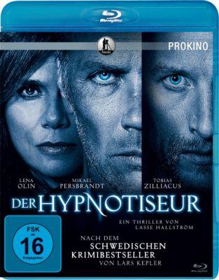 Der Hypnotiseur, Mikael Persbrandt, Lena Olin
