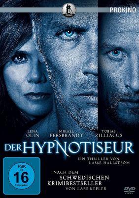 Der Hypnotiseur, Lars Kepler