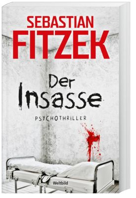 Der Insasse - Sebastian Fitzek pdf epub