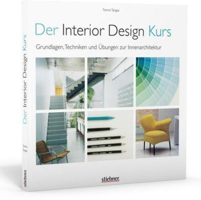 Der Interior Design Kurs - Tomris Tangaz pdf epub