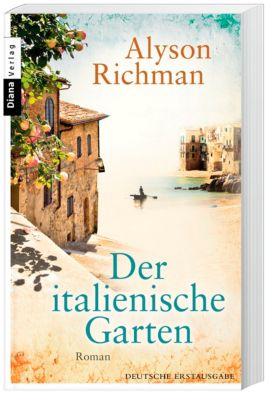 Der italienische Garten - Alyson Richman |