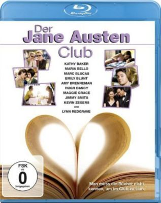 Der Jane Austen Club, Robin Swicord
