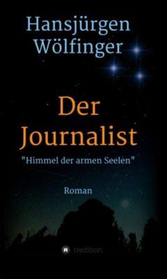 Der Journalist, Hansjürgen Wölfinger