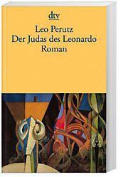 Der Judas des Leonardo, Leo Perutz