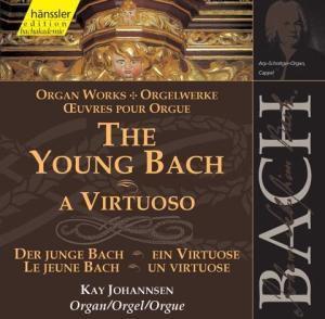 Der Junge Bach-Ein Virtuose, Johann Sebastian Bach