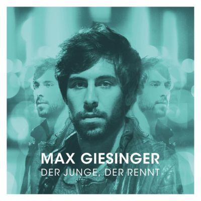 Der Junge, der rennt, Max Giesinger