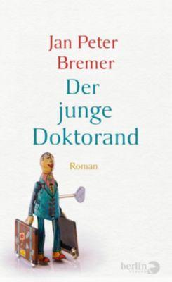 Der junge Doktorand - Jan Peter Bremer pdf epub