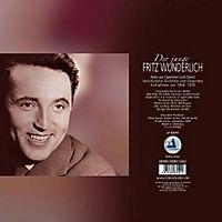 Der Junge Fritz Wunderlich (Vinyl) - Produktdetailbild 1