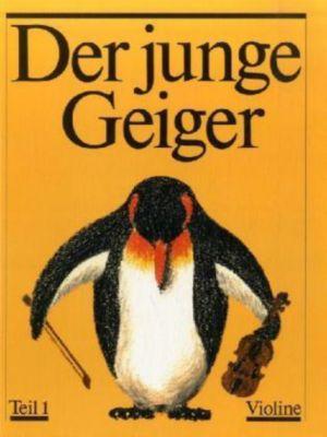Der junge Geiger