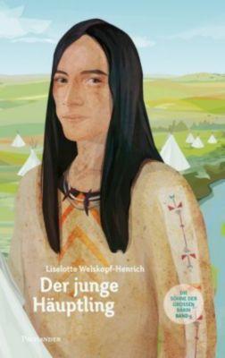 Der junge Häuptling, Liselotte Welskopf-Henrich